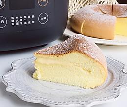 电饭煲版芝心蛋糕的做法