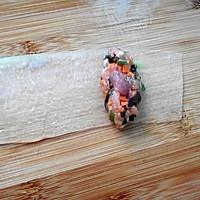 水晶冬瓜卷的做法图解7