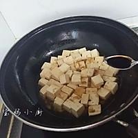 蚝油烧豆腐#豆果魔兽季联盟#的做法图解8