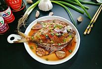 #下饭红烧菜#红烧鲳鱼的做法
