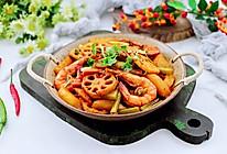 #下饭红烧菜#麻辣香锅的做法