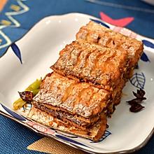 #就是红烧吃不腻# 猪油红烧带鱼