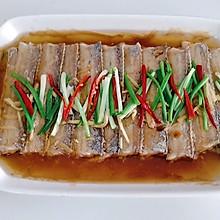#鲜到鲜得舟山带鱼0元试吃#清蒸带鱼,香煎带鱼