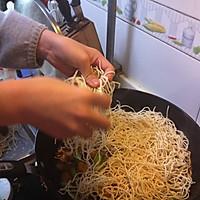 土豆豆角焖面的做法图解6