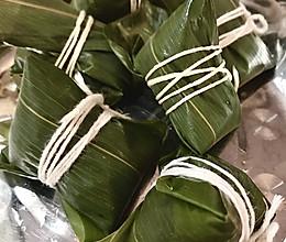 好的红枣粽,吃的是时间。的做法