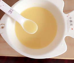 玉米汁 (5+宝宝辅食)的做法