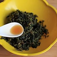 【香拌松仁万年青】——菁选酱油试用一的做法图解6