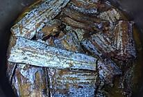 香酥带鱼罐头的做法