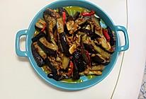家常菜:肉沫烧茄子,超级下饭的做法
