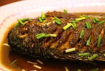 红烧罗非鱼的做法