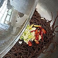 家常菜之凉拌蕨根粉的做法图解5
