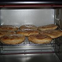 老式葱油饼的做法图解9
