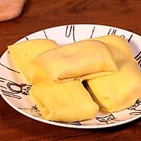 家有平底锅 就能做的美味甜品—芒果班戟的做法图解13