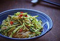 #精品菜谱挑战赛#凉拌粉丝的做法