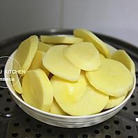 土豆丸子的做法图解2