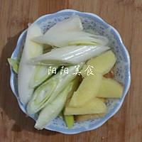 酱牛蹄筋----自制酱牛蹄筋延年益寿赛海参的做法图解3