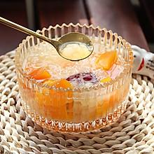 木瓜银耳羹,多喝这碗美容汤超滋润!