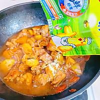 鲍汁蚝油酱香红鸡的做法图解13