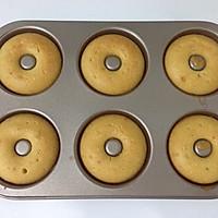 甜甜圈(年味篇)的做法图解11