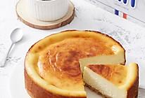柳正司独家大师配方「纽约芝士蛋糕」的做法