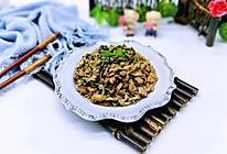 #精品菜谱挑战赛#香椿炒蛋的做法