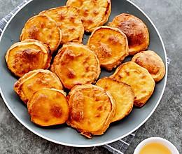 自制追剧小零食香甜软糯的蜂蜜烤红薯#营养小食光#的做法