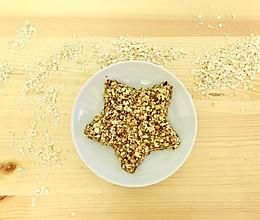 蜂蜜燕麦脆 —— 零食·一人食的做法