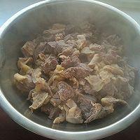 原汤咖喱牛腩锅(超详细步骤图)——冬季暖身的做法图解3