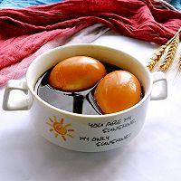 对抗熬夜食补:生地炖鸭蛋的做法图解4