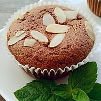杏仁片可可蛋糕的做法图解9