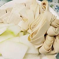 家常自助火锅-----利仁电火锅试用菜谱的做法图解5