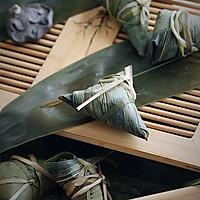 红豆花生粽的做法图解18