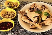 电饭煲美食~海南椰子煲鸡的做法