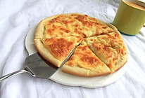 极致过瘾的榴莲披萨的做法