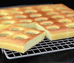 酸奶香蕉蛋糕#豆果5周年#的做法