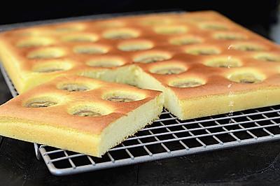 酸奶香蕉蛋糕#豆果5周年#