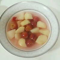 水果罐头(山楂罐头、苹果罐头、梨罐头)