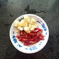 酸辣土豆丝的做法图解3