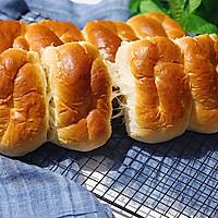 老面面包的做法图解15