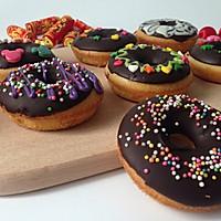 甜甜圈(年味篇)的做法图解16