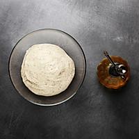 【鹦鹉厨房】原麦山丘主厨原创 - 玫瑰盐芝士软欧面包的做法图解4