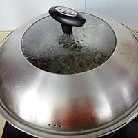 蚝油豇豆茄子的做法图解8