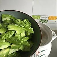 玉米苦瓜排骨汤的做法图解6