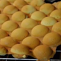 「DIY松饼粉」鸡蛋仔#十二道锋味复刻#的做法图解4