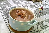 #硬核菜谱制作人##一人一道拿手菜#莲子薏米粥的做法