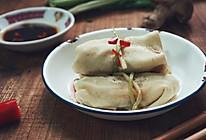 素豆腐包#中式减脂餐#的做法