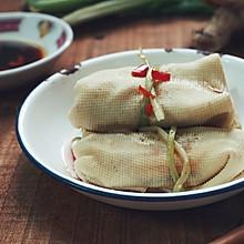素豆腐包#中式减脂餐#
