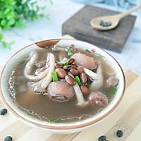 #初春润燥正当时#猪尾黑豆汤的做法图解11