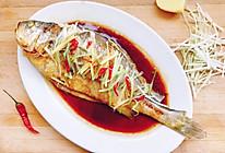 #餐桌上的春日限定#清蒸黄花鱼的做法