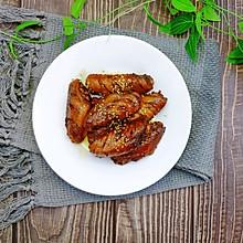 #炎夏消暑就吃「它」#懒人电饭煲鸡翅